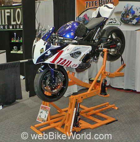 Tite Bike Bike Stand