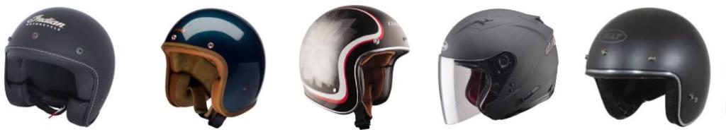 best open face helmets