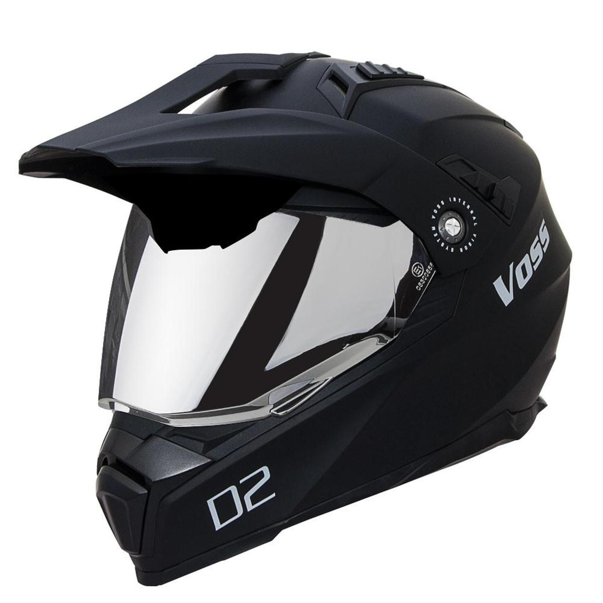 f3c7bc93 Motorcycle Helmet Buyer's Guide | Updated for 2018 | wBW