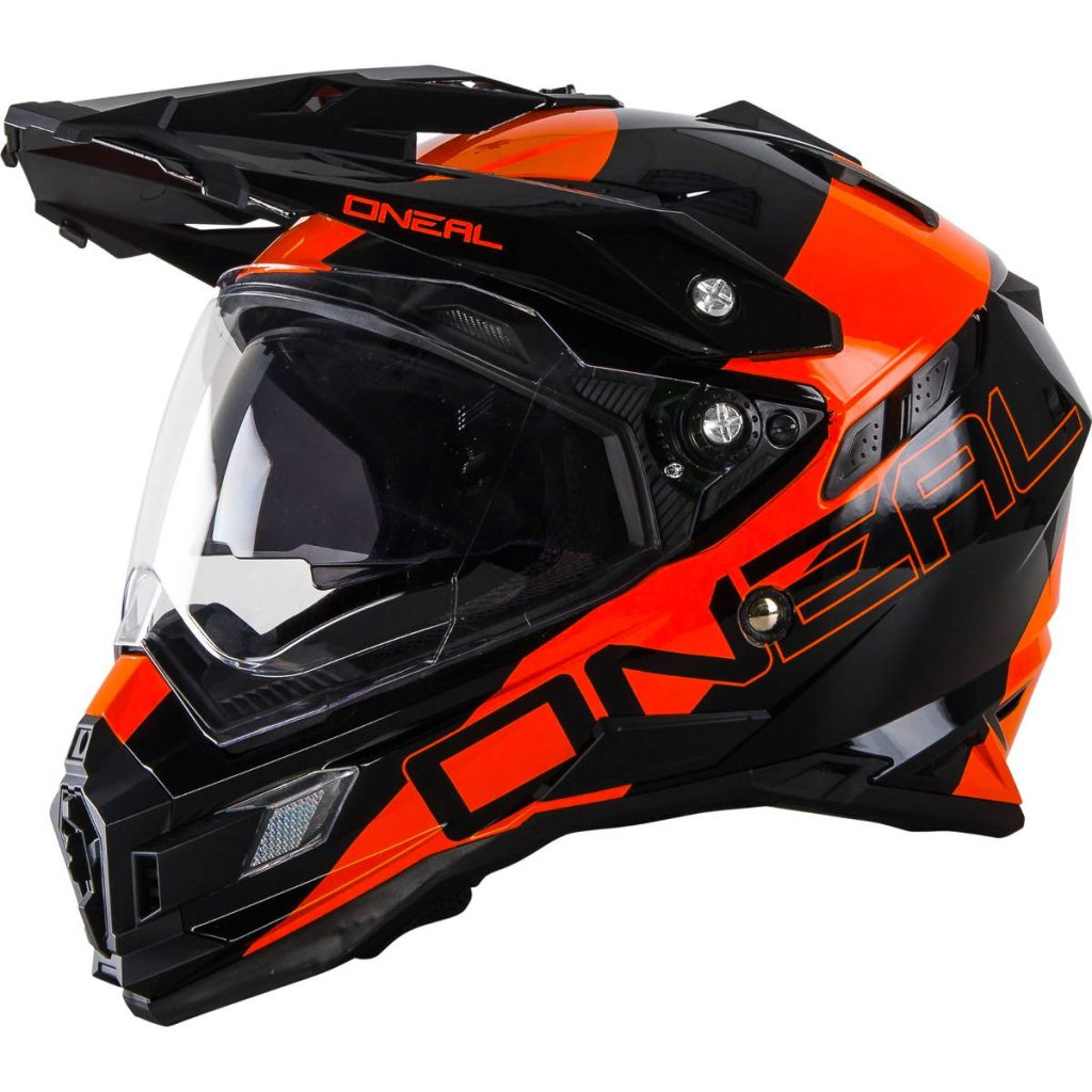 Motocross/Off-Road Helmet