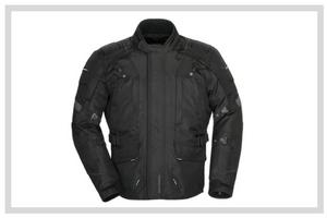 4-season jacket