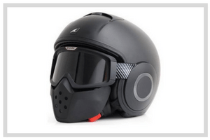 Aviator Helmets