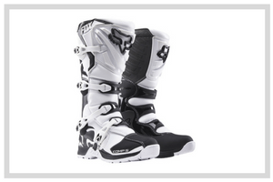 Motocross & OffRoad Boots