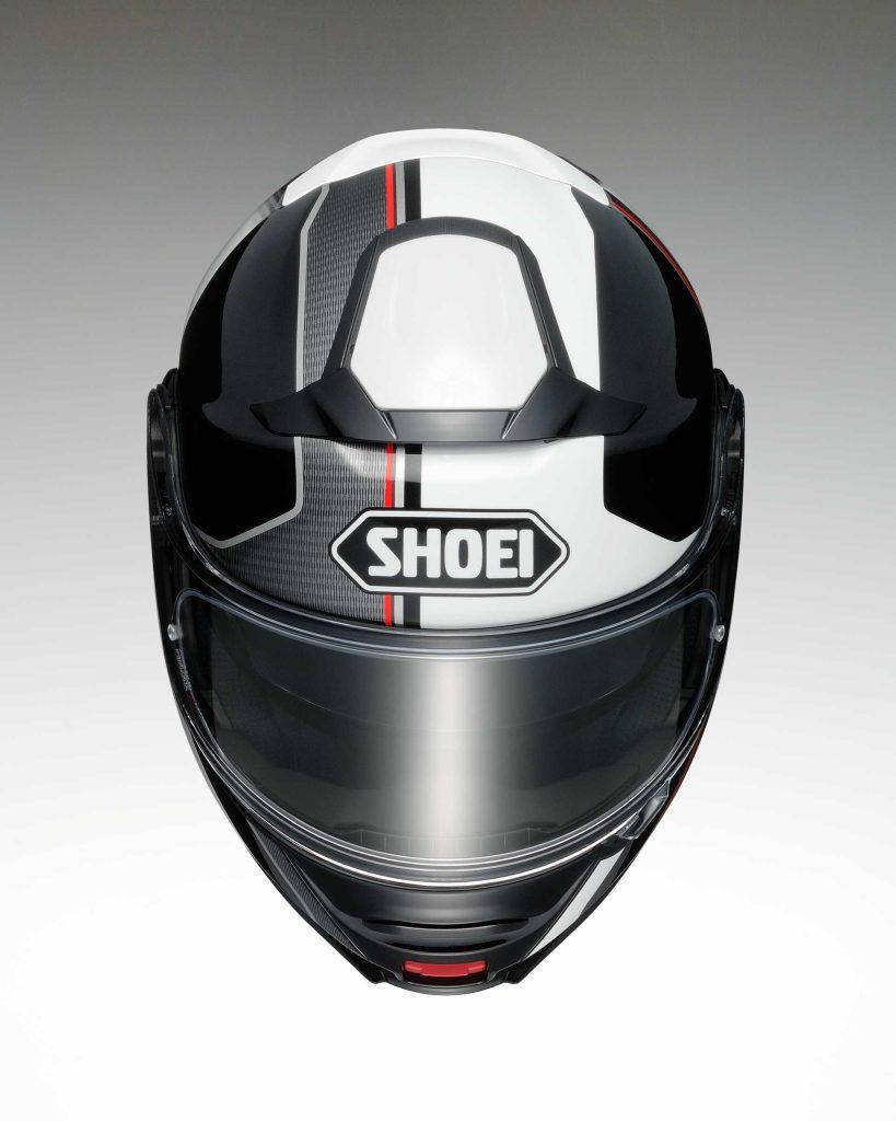 Shoei Neotec II Modular