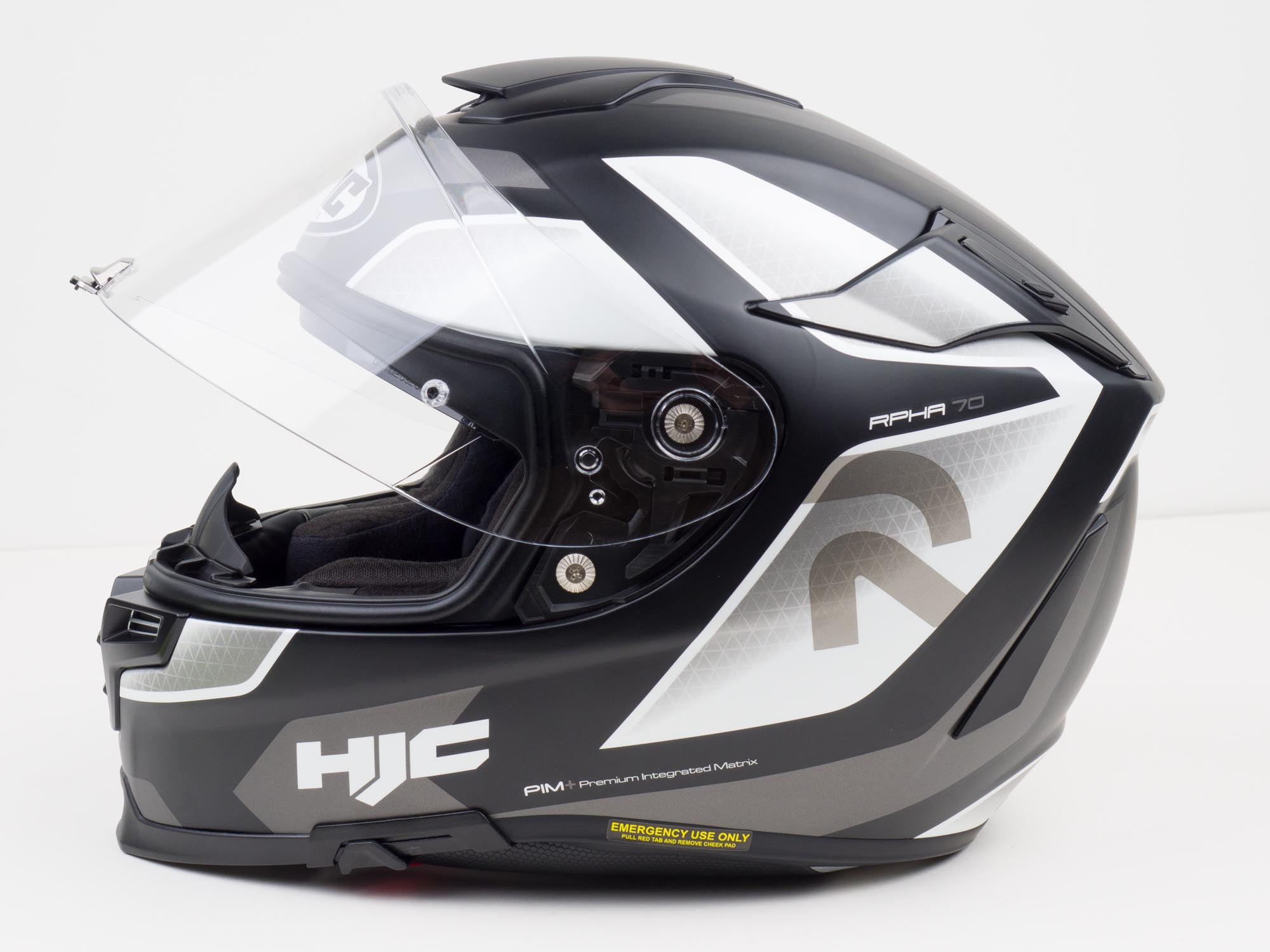 163d21db HJC RPHA70 ST Hands-On Review | webBikeWorld
