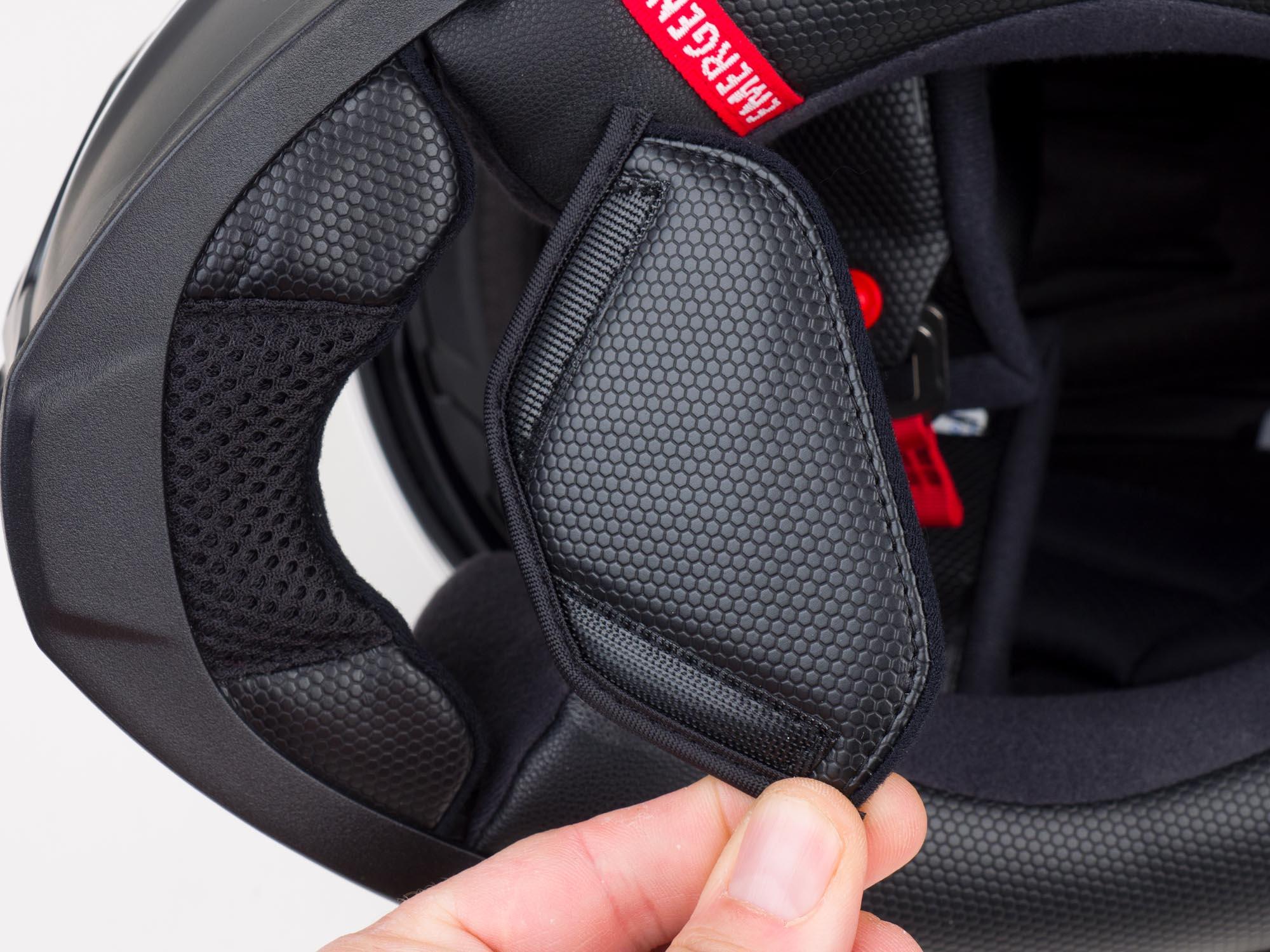 HJC RPHA70 ST Hands-On Review | webBikeWorld