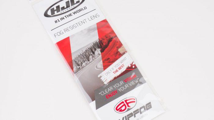 Skipfog / HJC RPHA70 ST