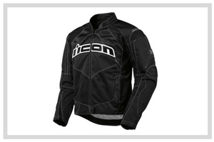 Sportbike jacket reviews