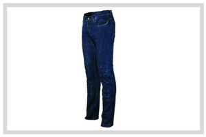 Womens Motorcycle Jeans