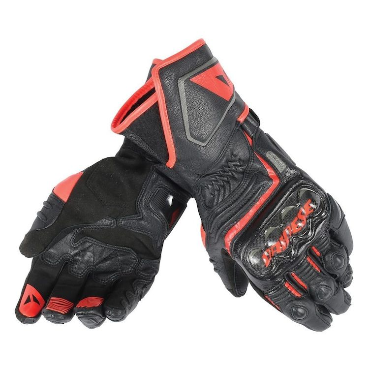 Dainese Carbon Long D1