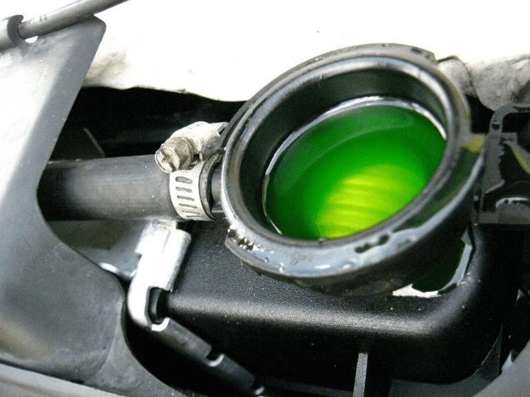 Radiator Fins