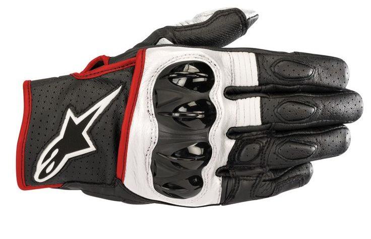 Alpinestars Celer V2 Short Gloves