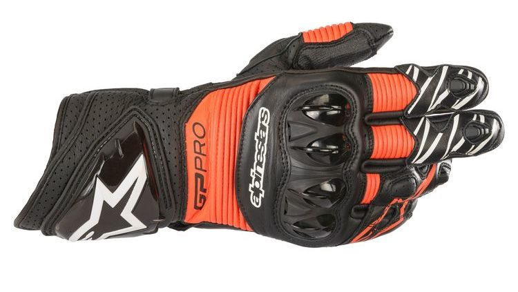 Alpinestars GP Pro 3 Gauntlet Gloves