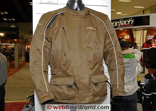 Cortech Transition Series 2 Women's Jacket