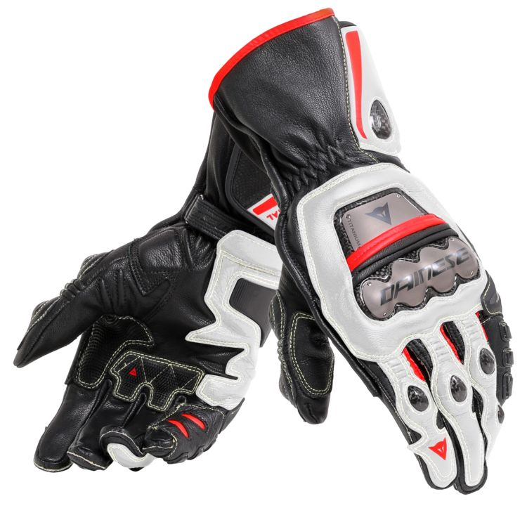 Dainese Full Metal 6 Gauntlet Gloves