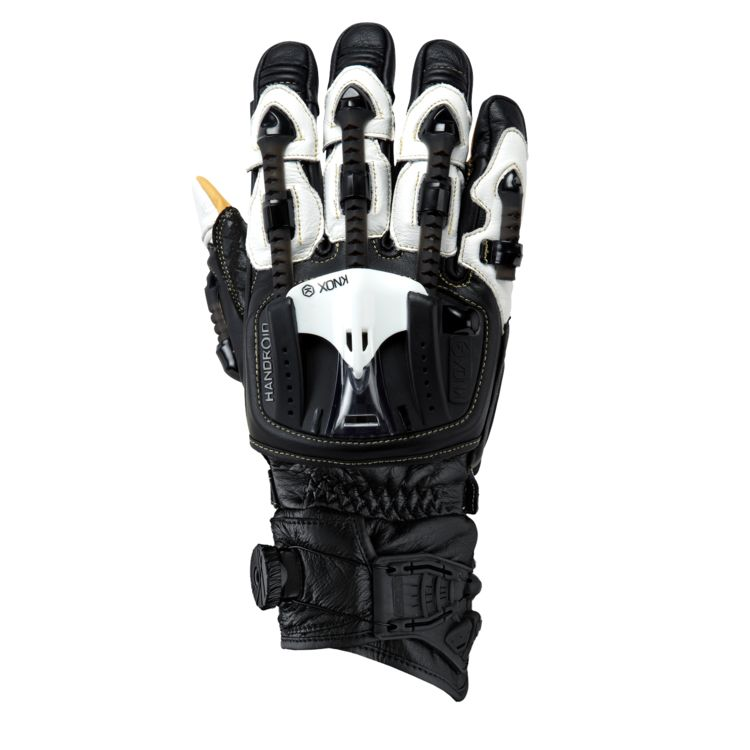 Knox Handroid Pod MK3 Short Gloves