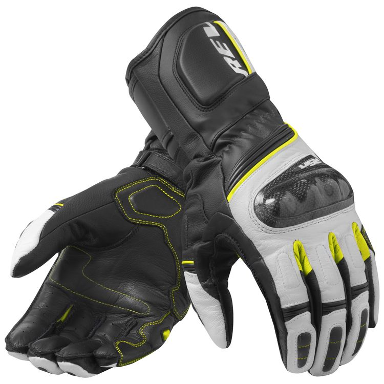 REV'IT RSR 3 Gauntlet Gloves