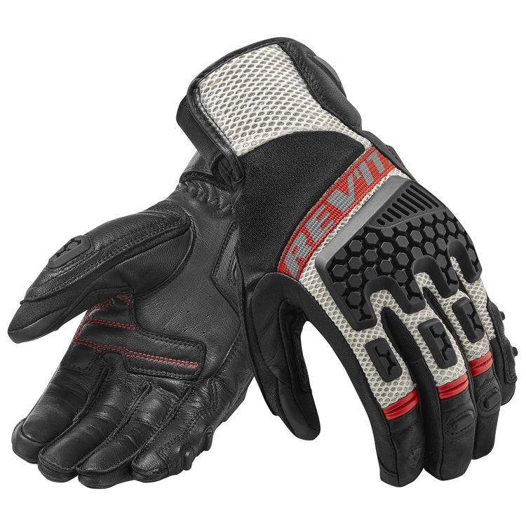 Sand 3 Short Gloves