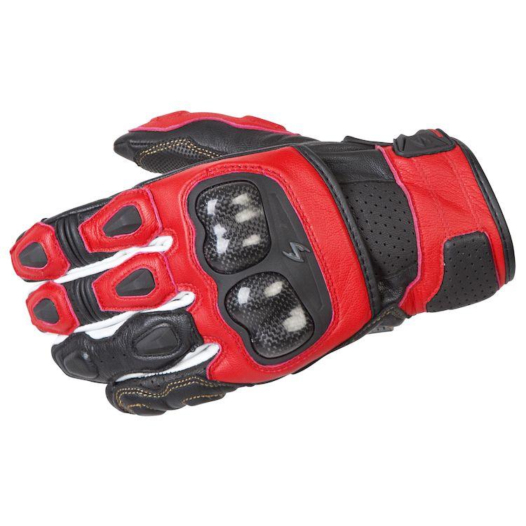 Scorpion SGS MKII Short Gloves