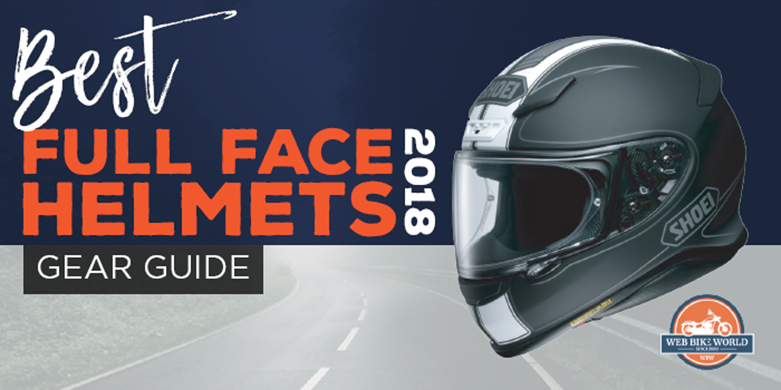 How to choose a motorcycle helmet Review of the best manufacturers
