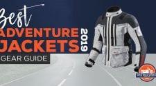 Adventure Jackets