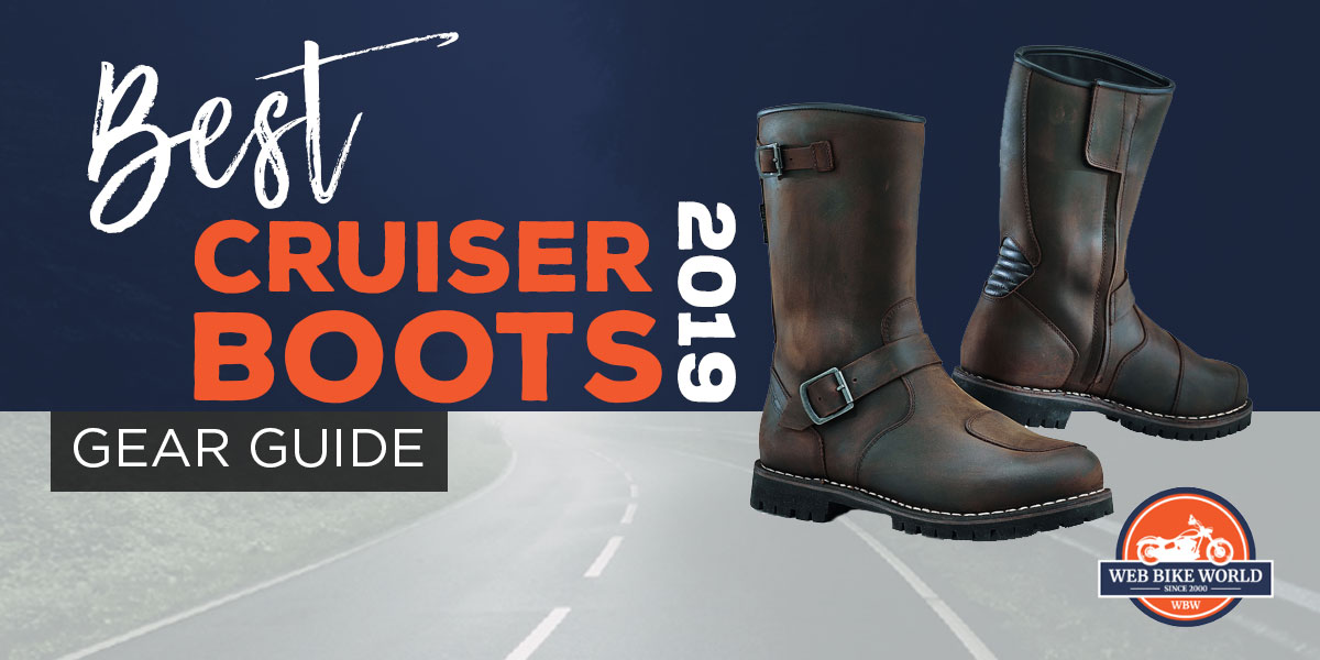 a488fa4ad8 Gear Guide: Best Cruiser Boots