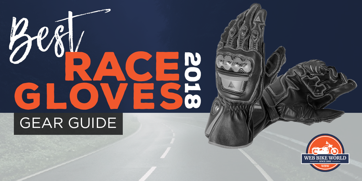 Gear Guide: Best Race Gloves for Track Safety & Performance