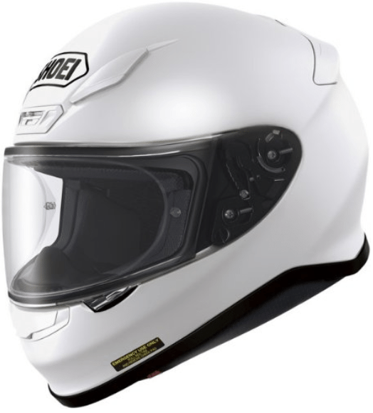 Shoei RF-1200 - Solid
