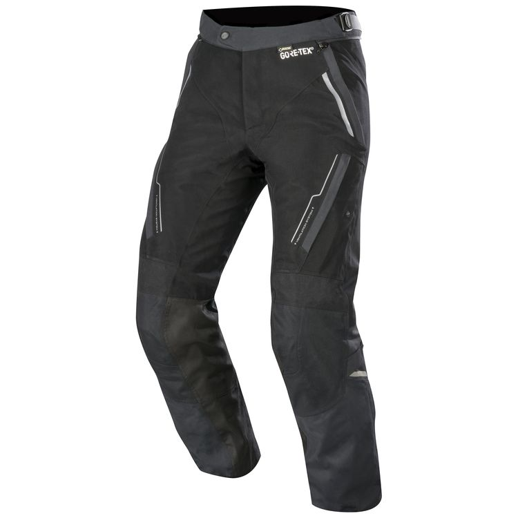 Alpinestars Bryce Gore-Tex Pants Front View