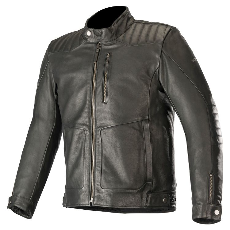 Alpinestars Crazy Eight Jacket Front View