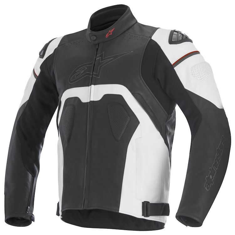 Alpinestars Core Leather Sportbike Jacket