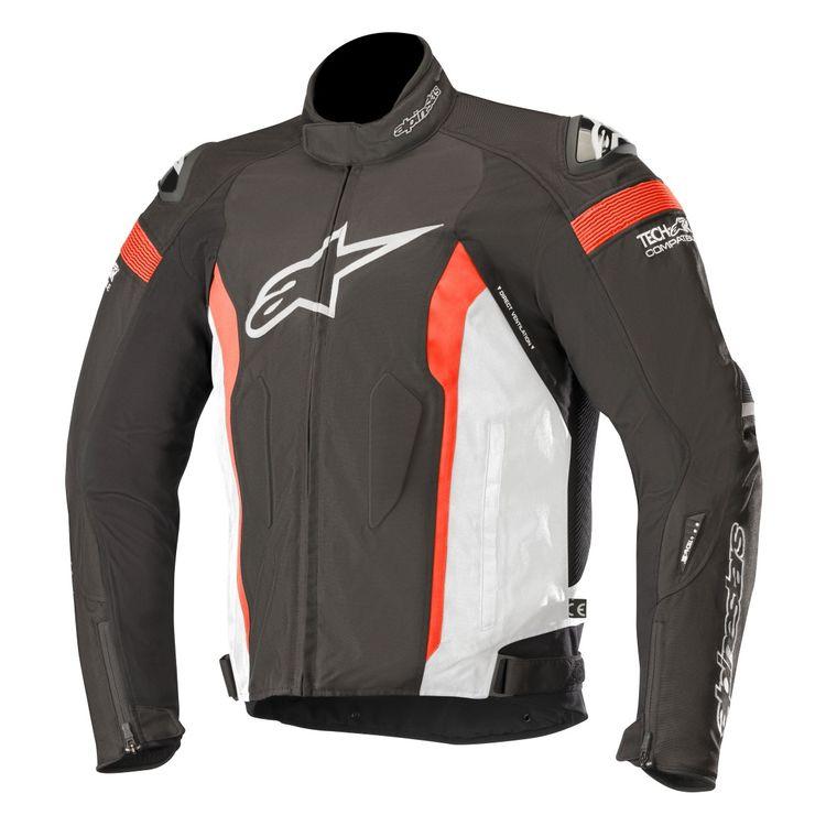 Alpinestars T-Missile Drystar Textile Sportbike Jacket