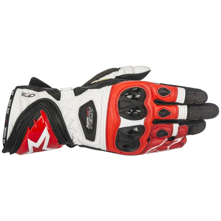 Alpinestars Supertech Race Glove