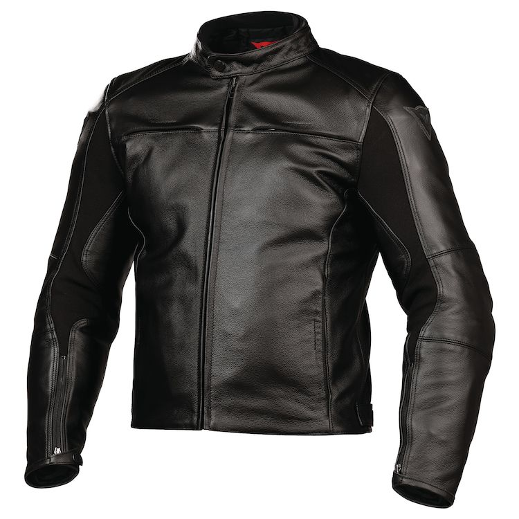 Dainese Razon Leather Sportbike Jacket