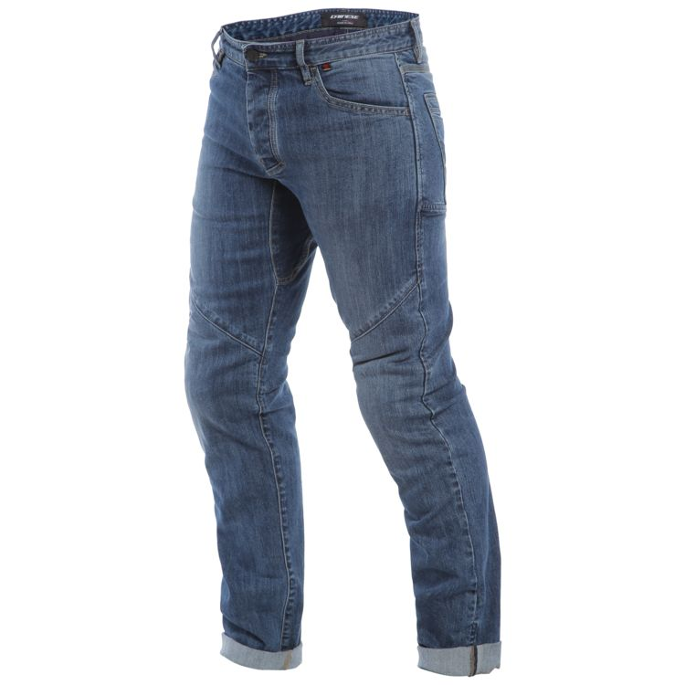 Dainese Tivoli Riding Jeans Front View