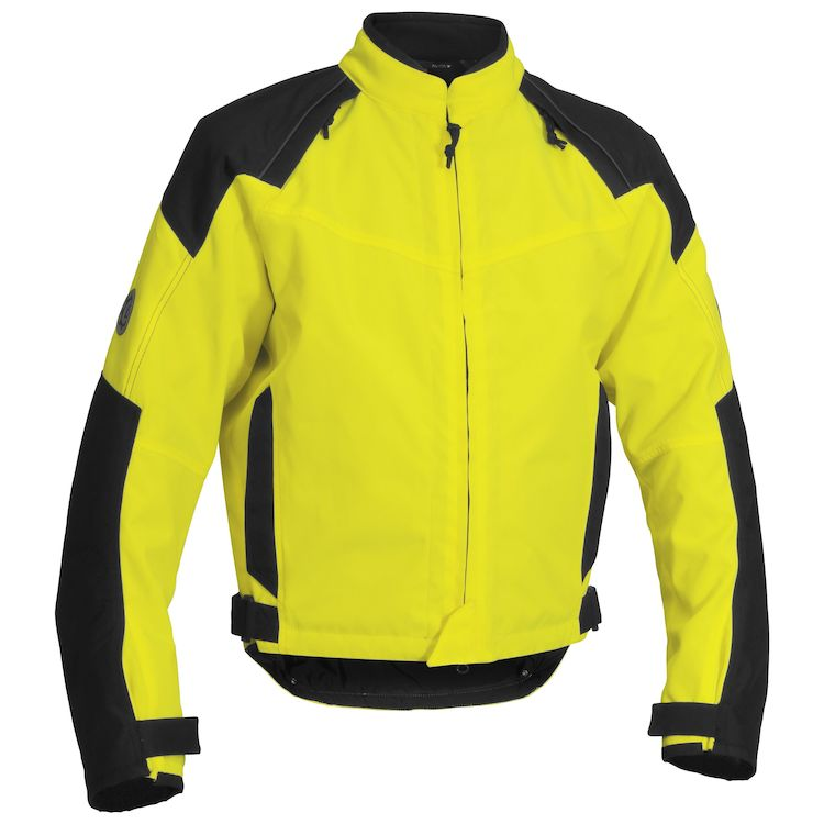 Firstgear Rush Air Jacket Front View