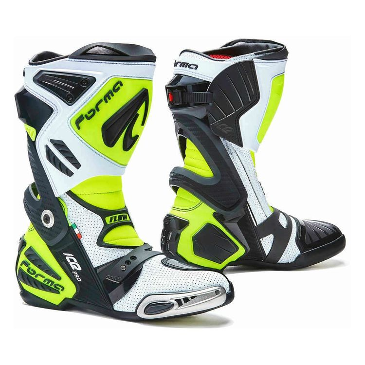 Forma Ice Pro Flow Sport Boots