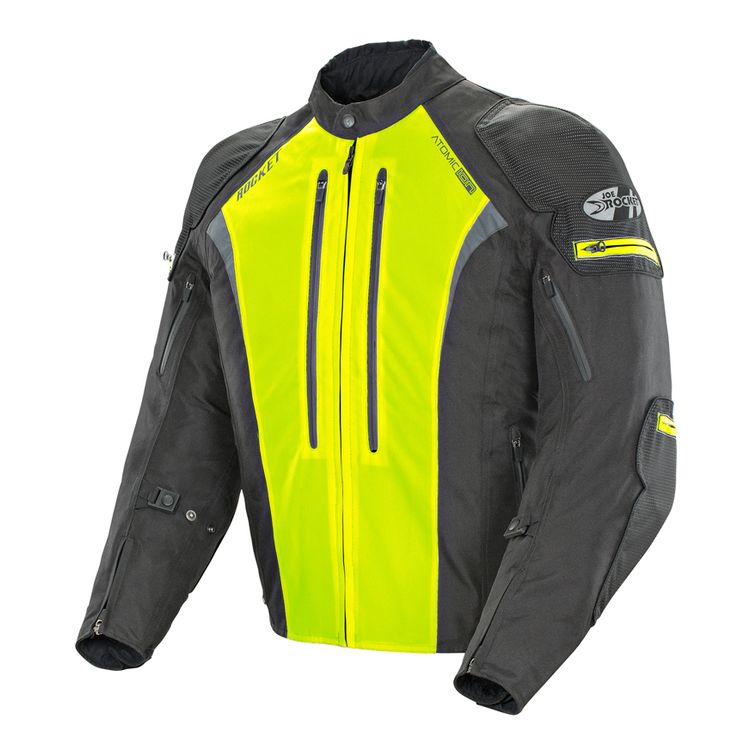 Joe Rocket Atomic Ion Sportbike Jacket