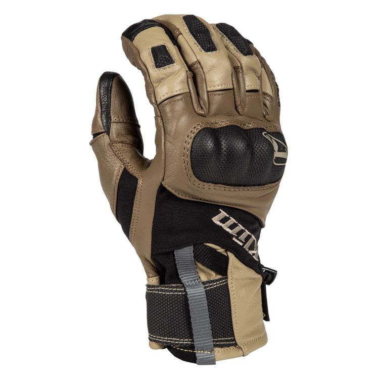 Klim Adventure GTX Short Adventure/Touring Glove