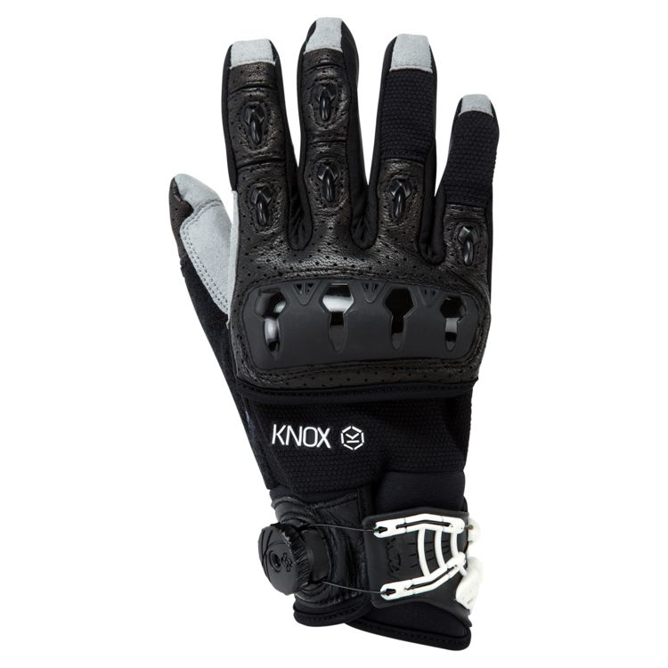 Knox Orsa Textile MK2 Off-Road/Dirt Bike Glove