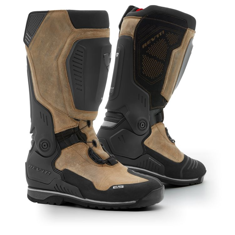 REV'IT Expedition H2O Boots