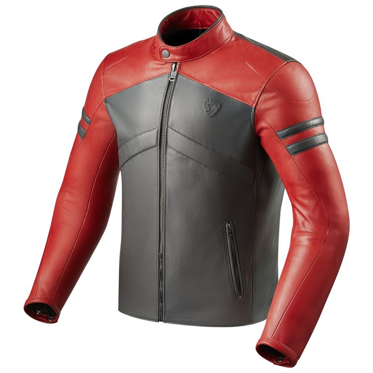 REV'IT Prometheus Jacket Front View