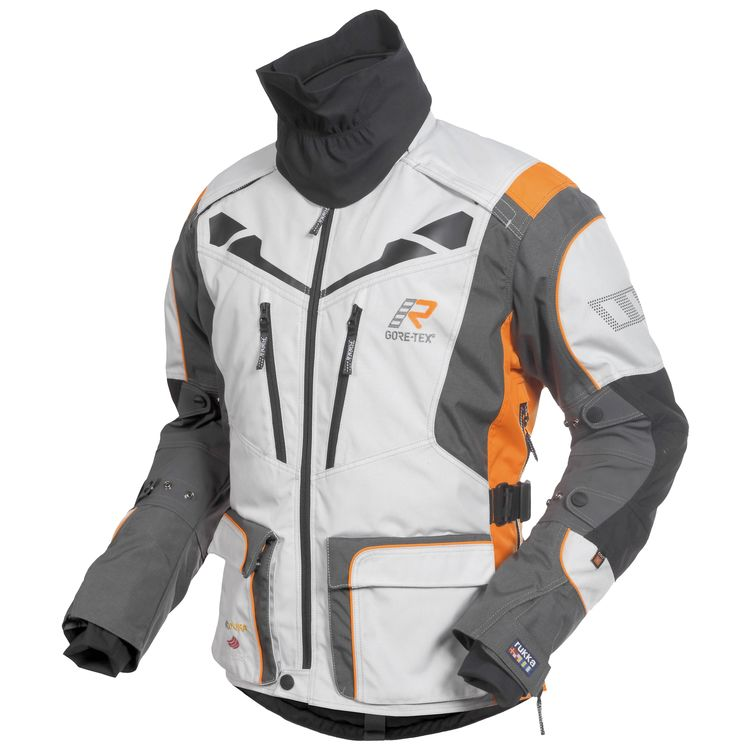 Rukka Roughroad Adventure Jacket front view