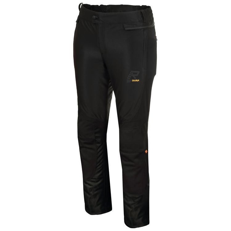 Rukka Stretch Air Textile Pants Front View