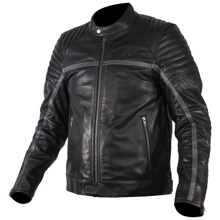 Rukka Yorkton Jacket Front VIew