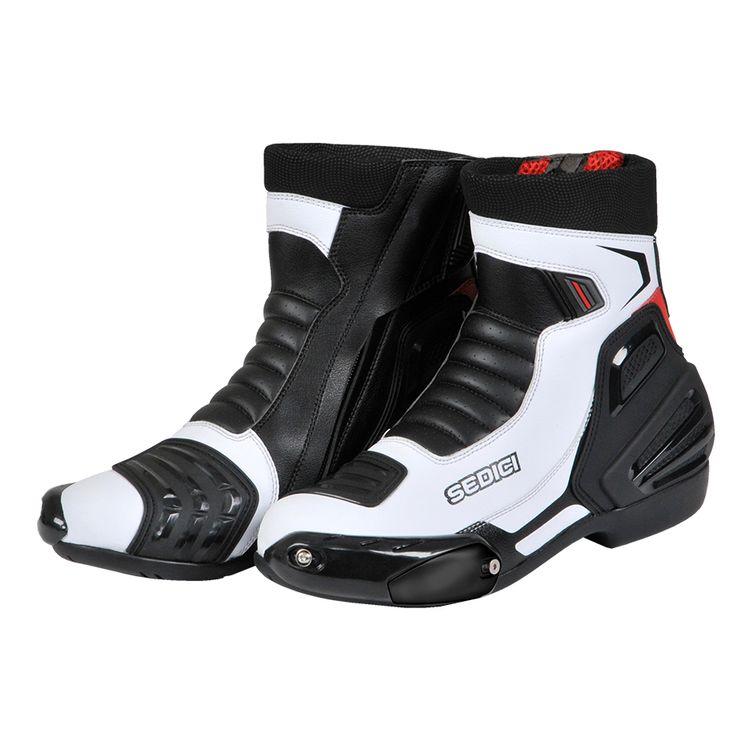 Sedici Dino Short Boots