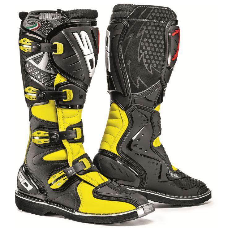 SIDI Agueda Dirt Boots