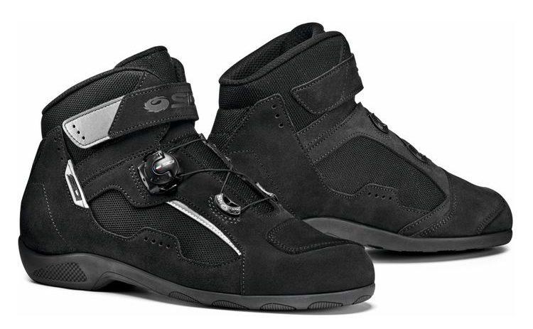 SIDI Duna Short Boot