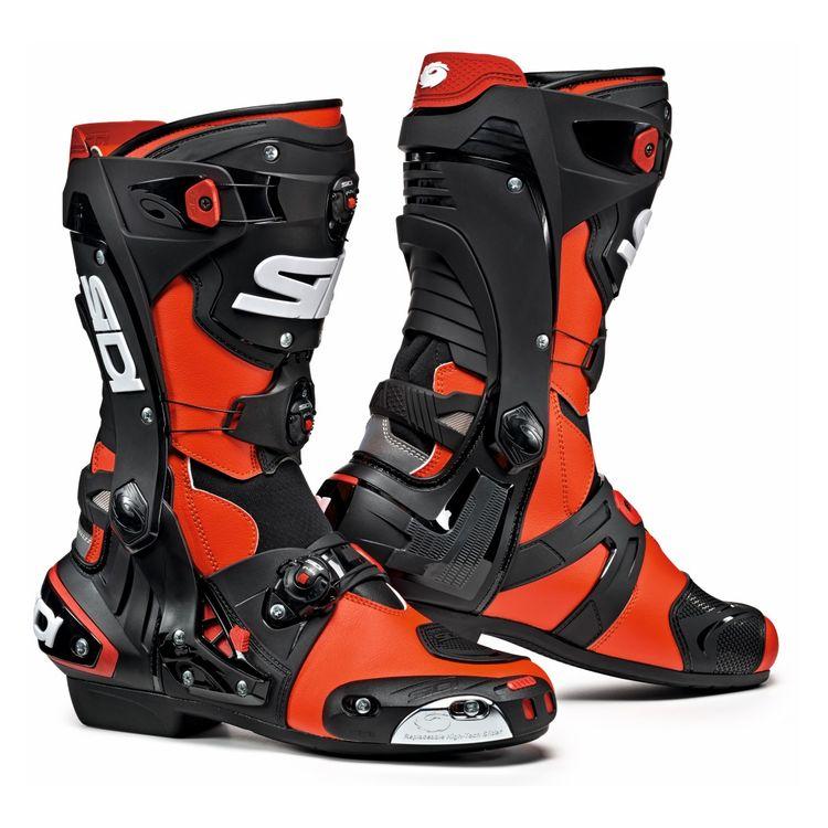 SIDI Rex Sport Boots