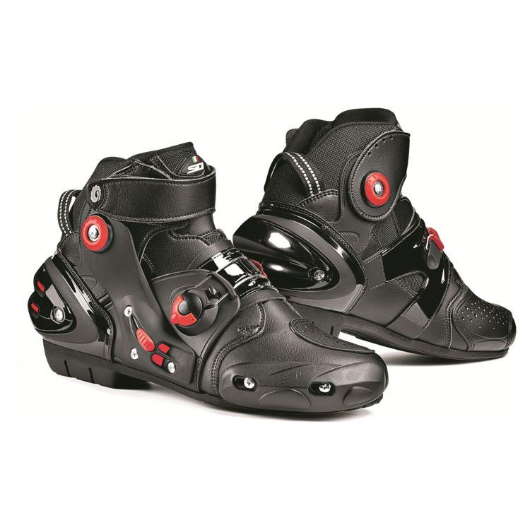 SIDI Streetburner Sport Boots